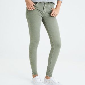 Olive AE Jeggings